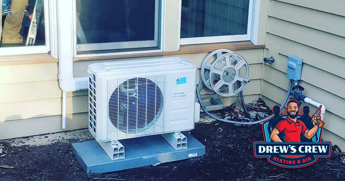 Professional Heat Pump Replacement in Mount Laurel, NJ