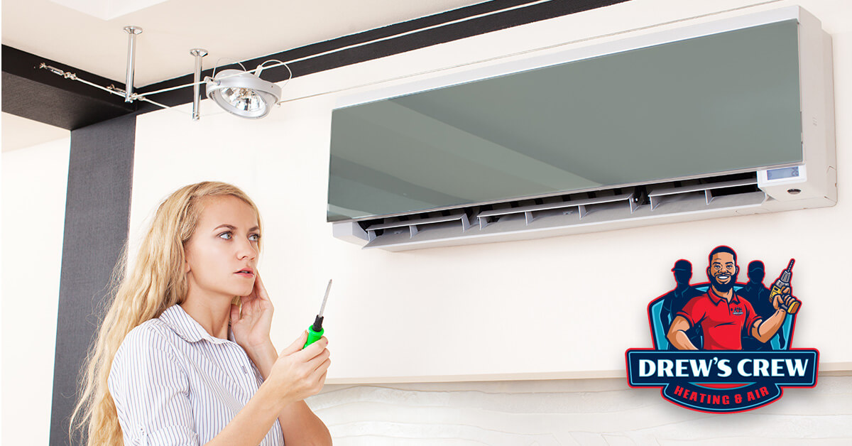 Professional Air Conditioner Tune-up in Morrisville, PA