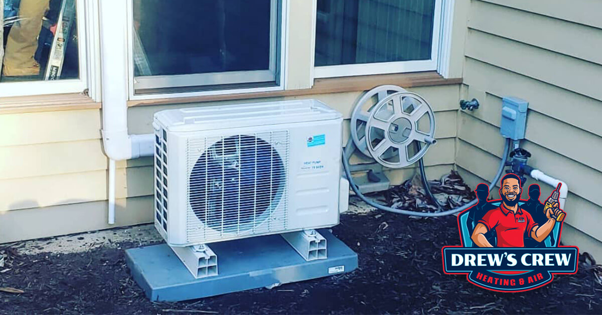 Professional Heat Pump Tune-up in Morrisville, PA