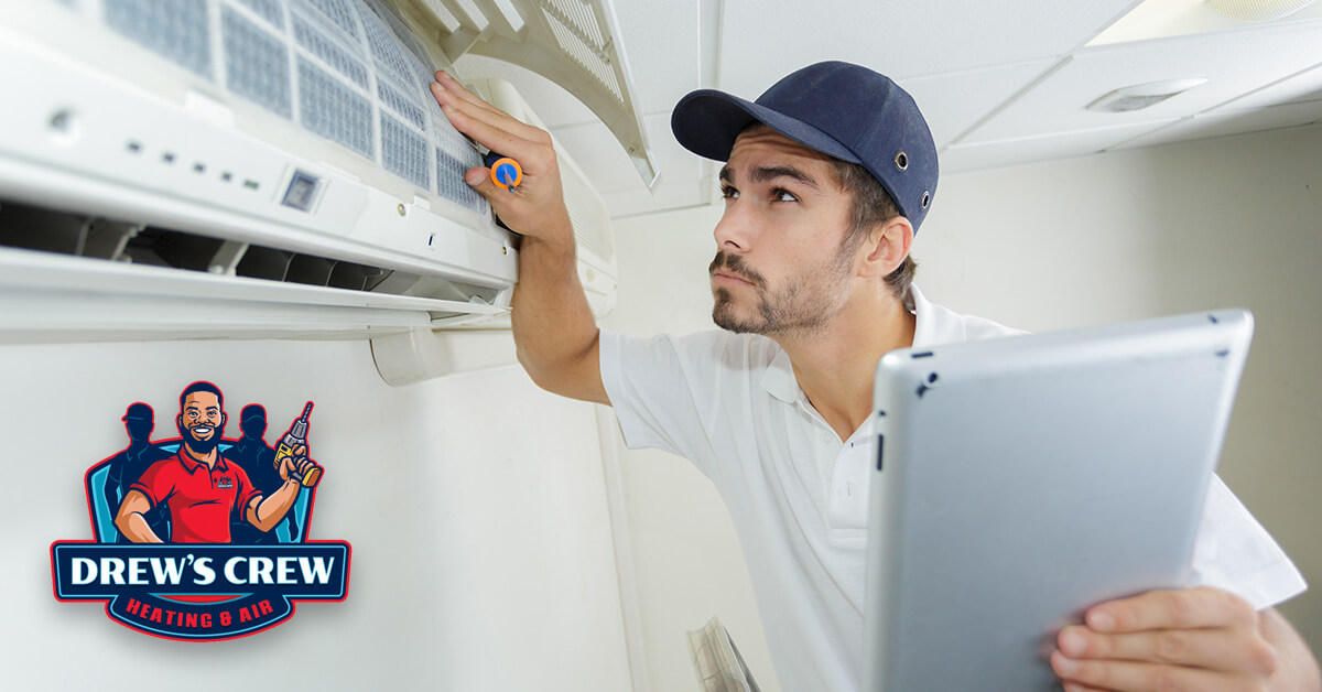 Professional Air Conditioner Repair in Feasterville-Trevose, PA