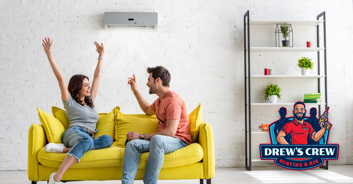 Professional AC Installation in Morrisville, PA