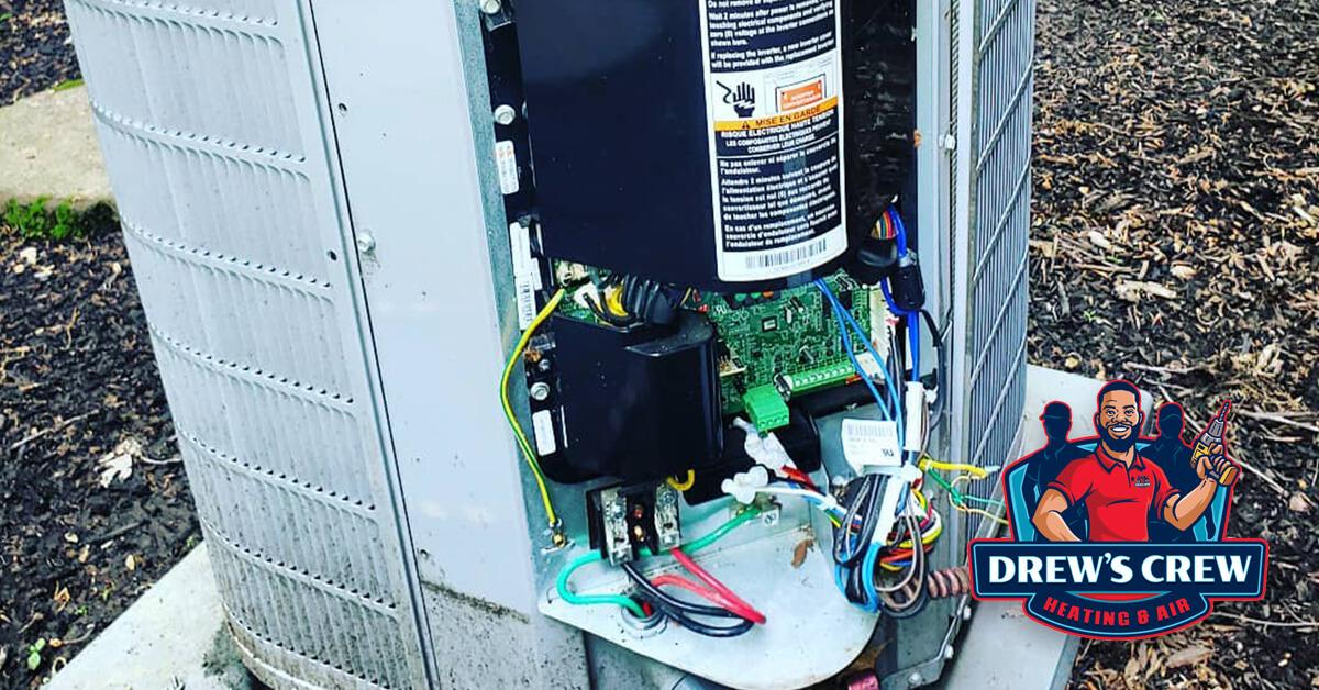 Professional AC Repair in Bensalem, PA