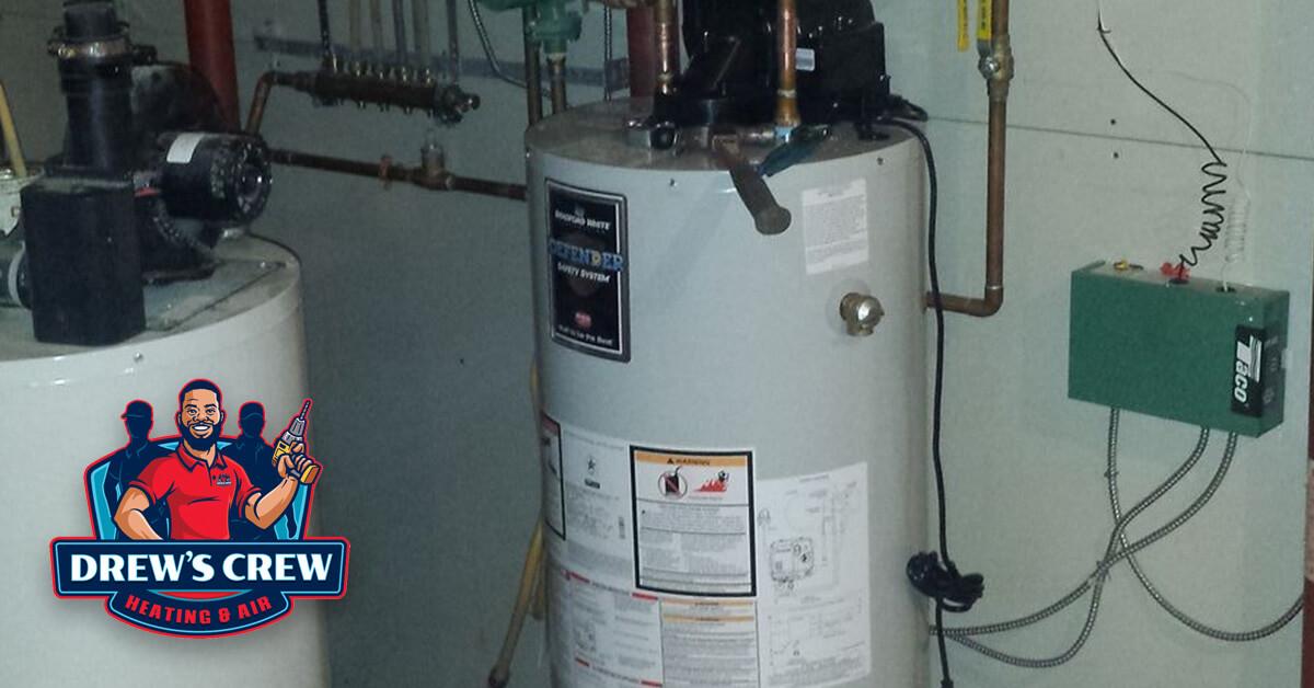 Certified Gas Boiler Repair in Newtown, PA