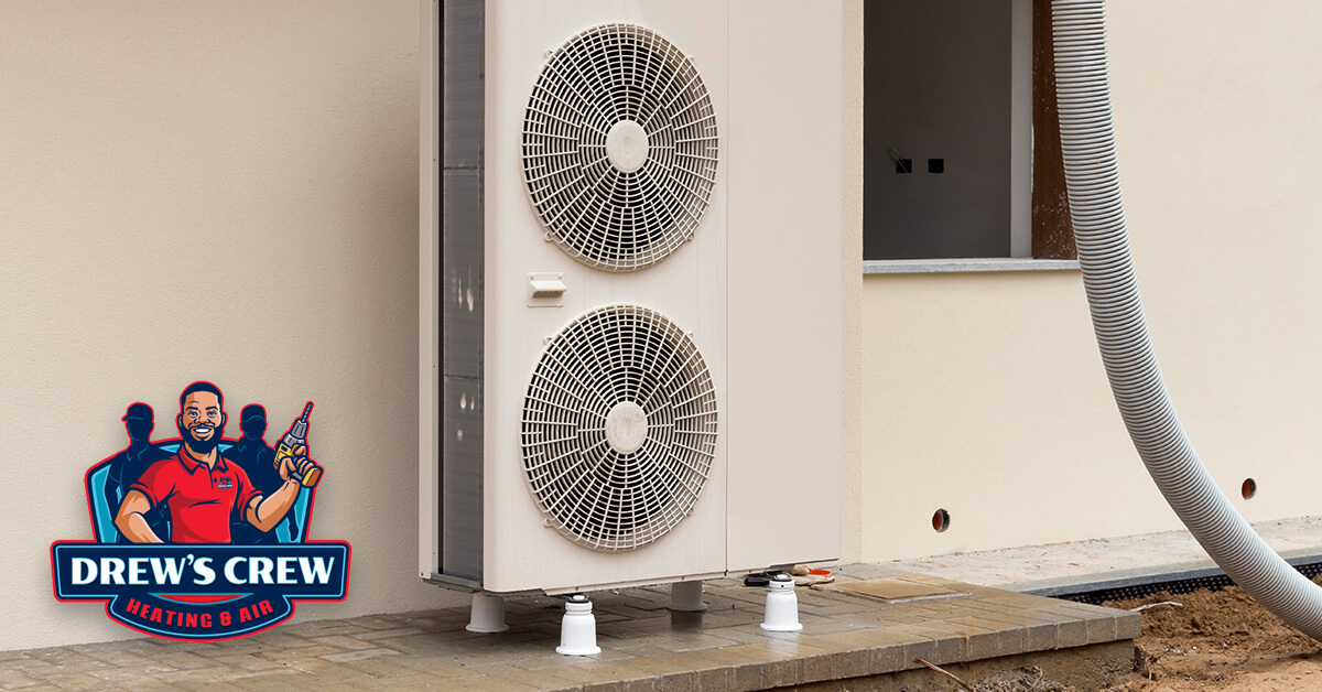 Certified Heat Pump Installation in Morrisville, PA