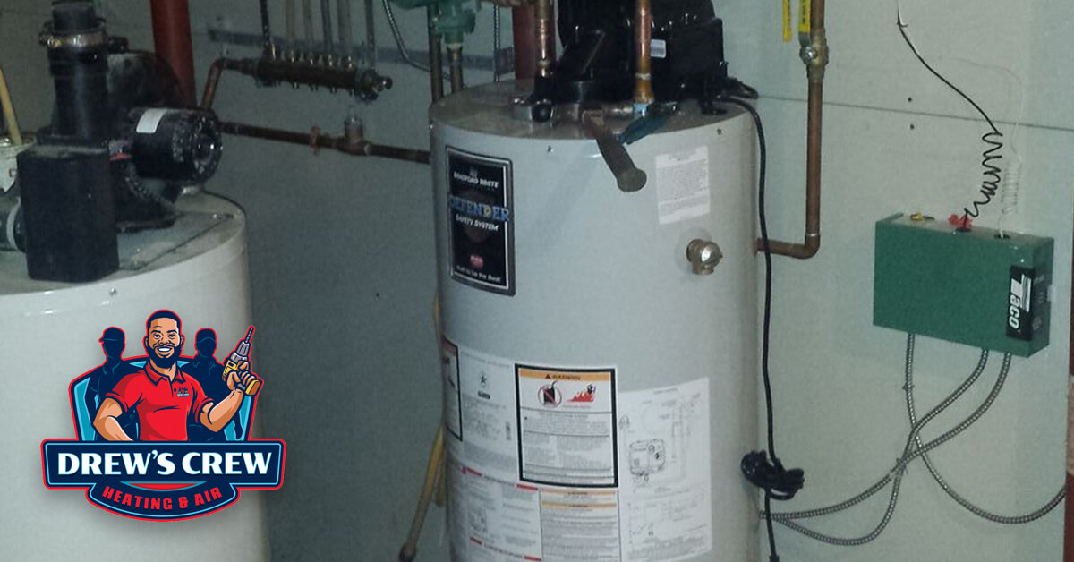 Professional Gas Boiler Replacement in Levittown, PA