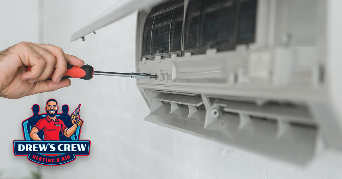 Professional AC Tune-up in Levittown, PA