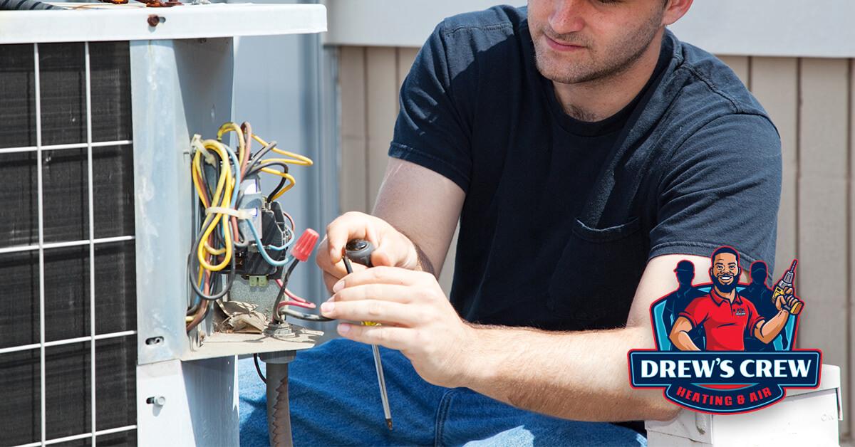 Certified HVAC Repair in Mount Laurel, NJ