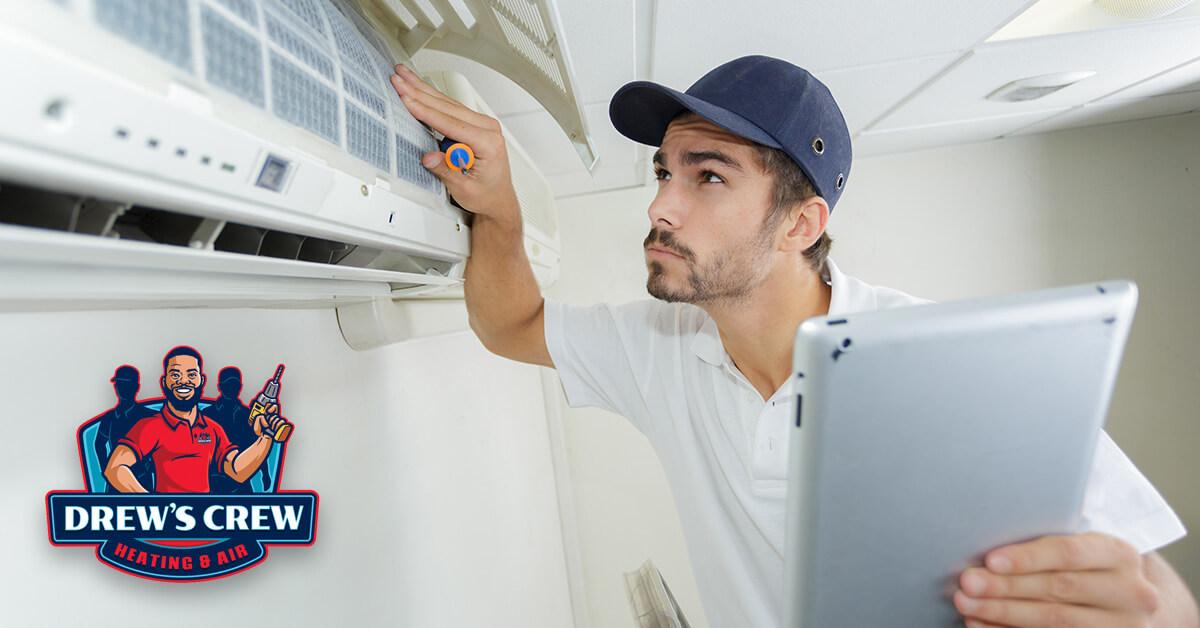 Professional Air Conditioner Tune-up in Philadelphia, PA