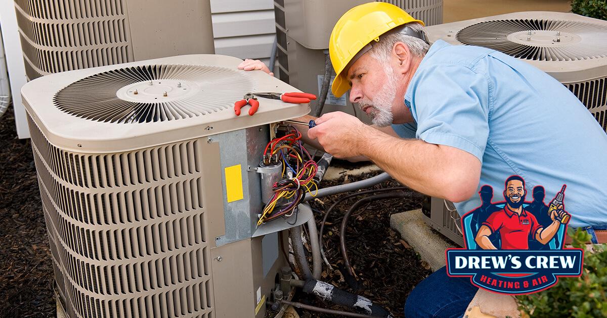 Professional HVAC Repair in Bensalem, PA
