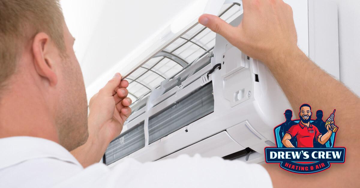 Professional Air Conditioner Repair in Morrisville, PA