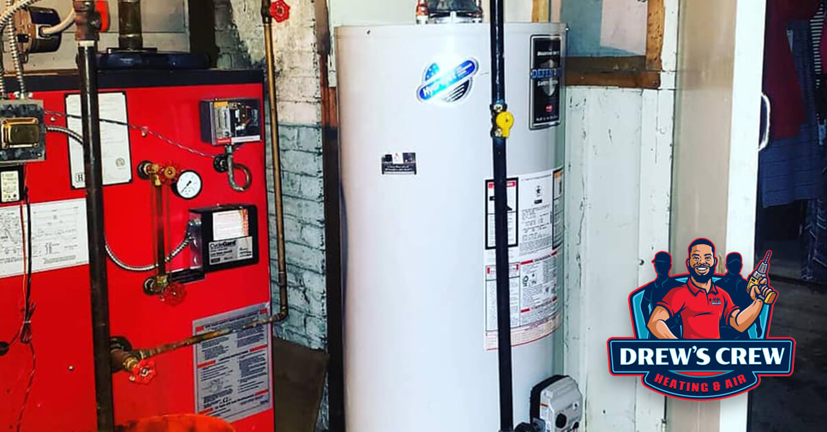 Professional Gas Boiler Tune-up in Doylestown, PA