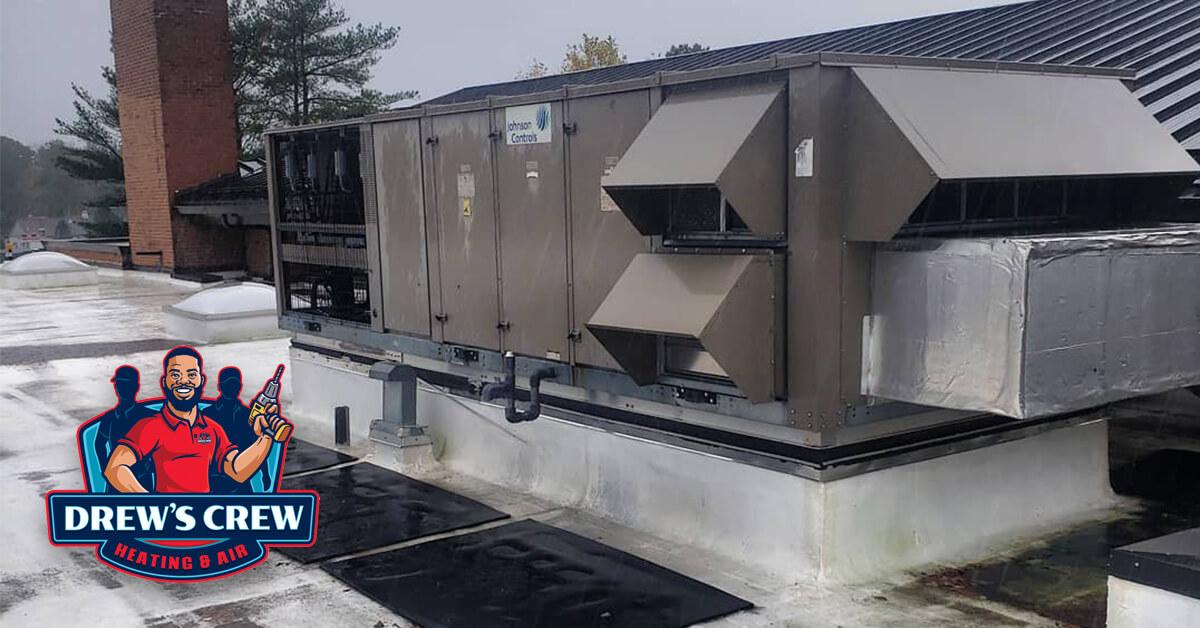 Professional HVAC Repair in Levittown, PA