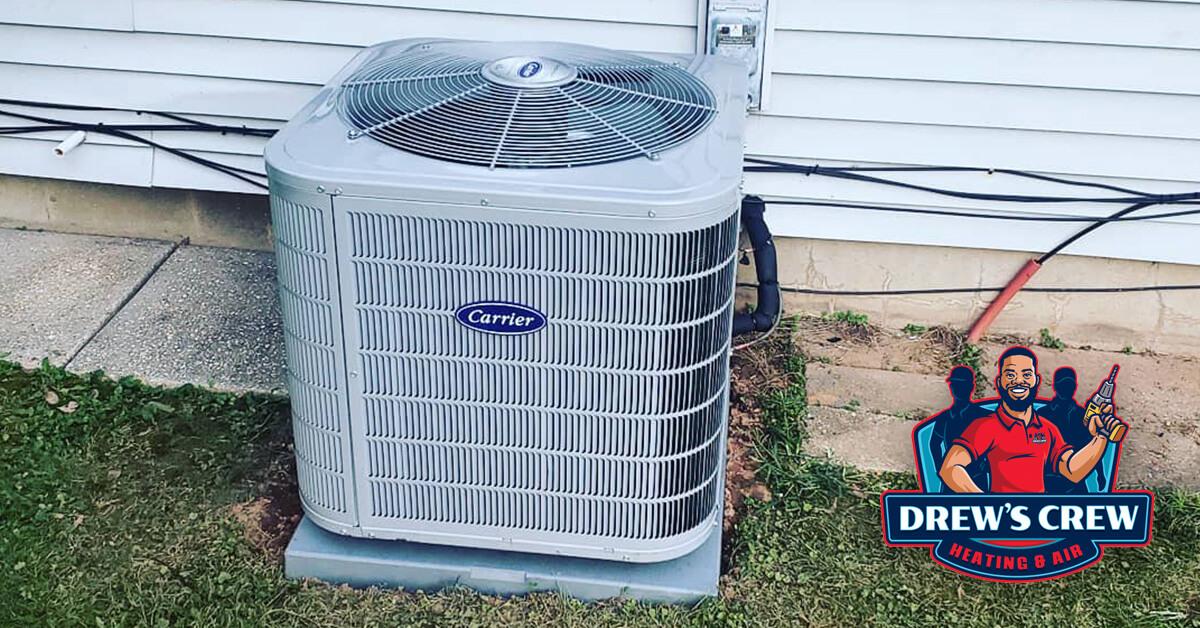 Professional HVAC Installation in Morrisville, PA