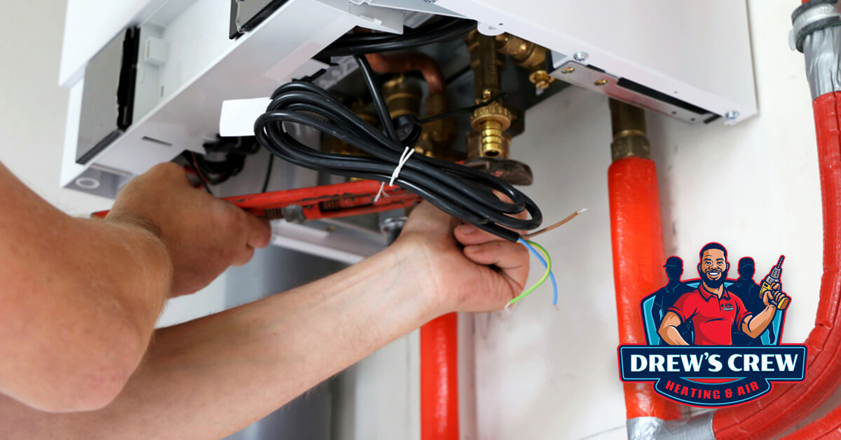 Certified Gas Boiler Tune-up in Newtown, PA