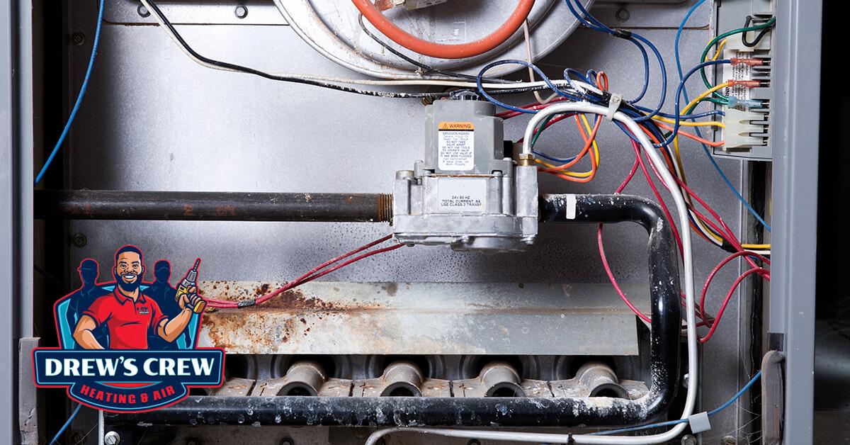 Certified Gas Furnace Repair in Levittown, PA