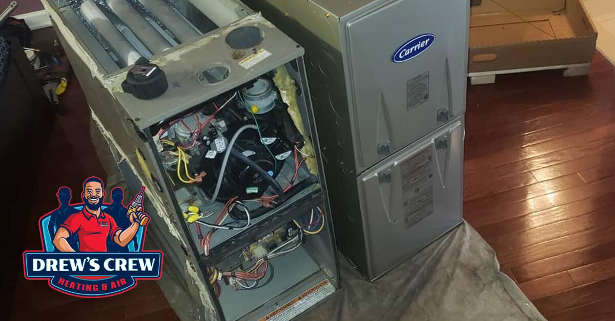 Professional Gas Furnace Installation in Bensalem, PA