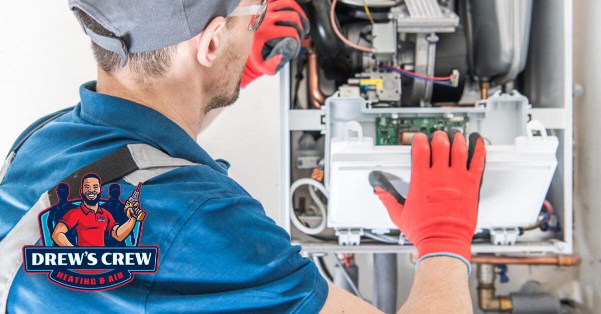 Professional Gas Furnace Maintenance in Philadelphia, PA
