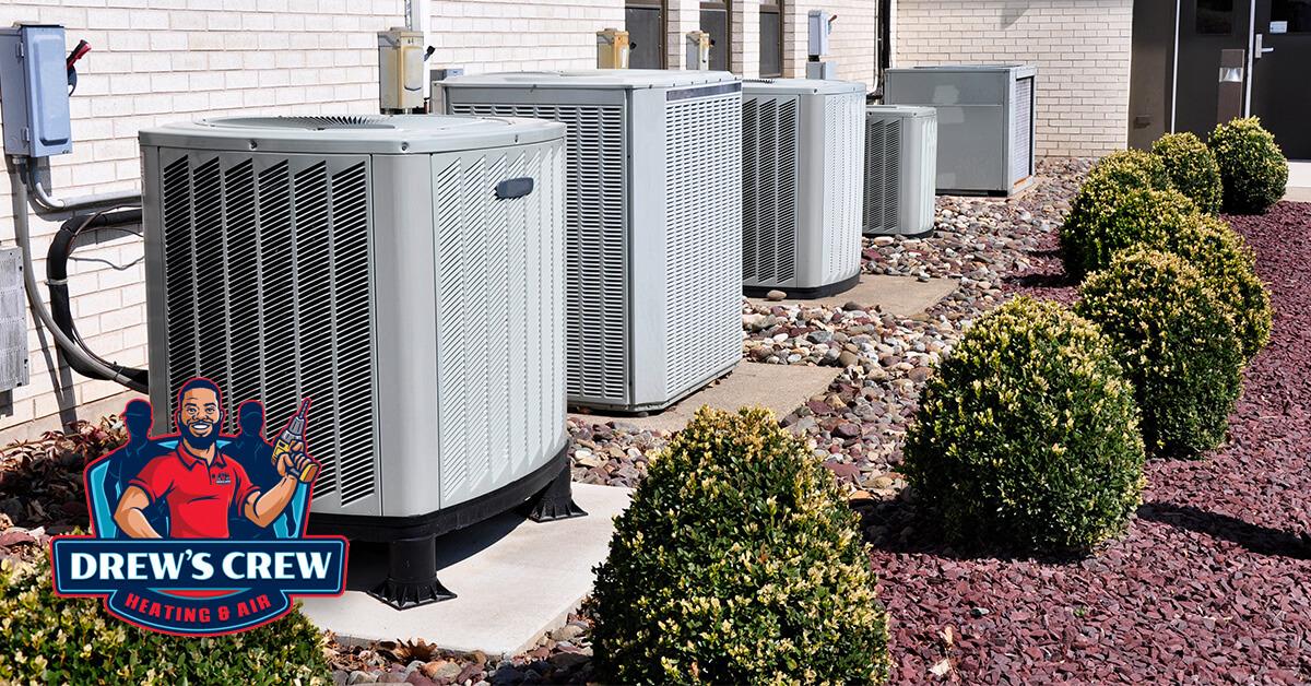 Certified HVAC Repair in Feasterville-Trevose, PA