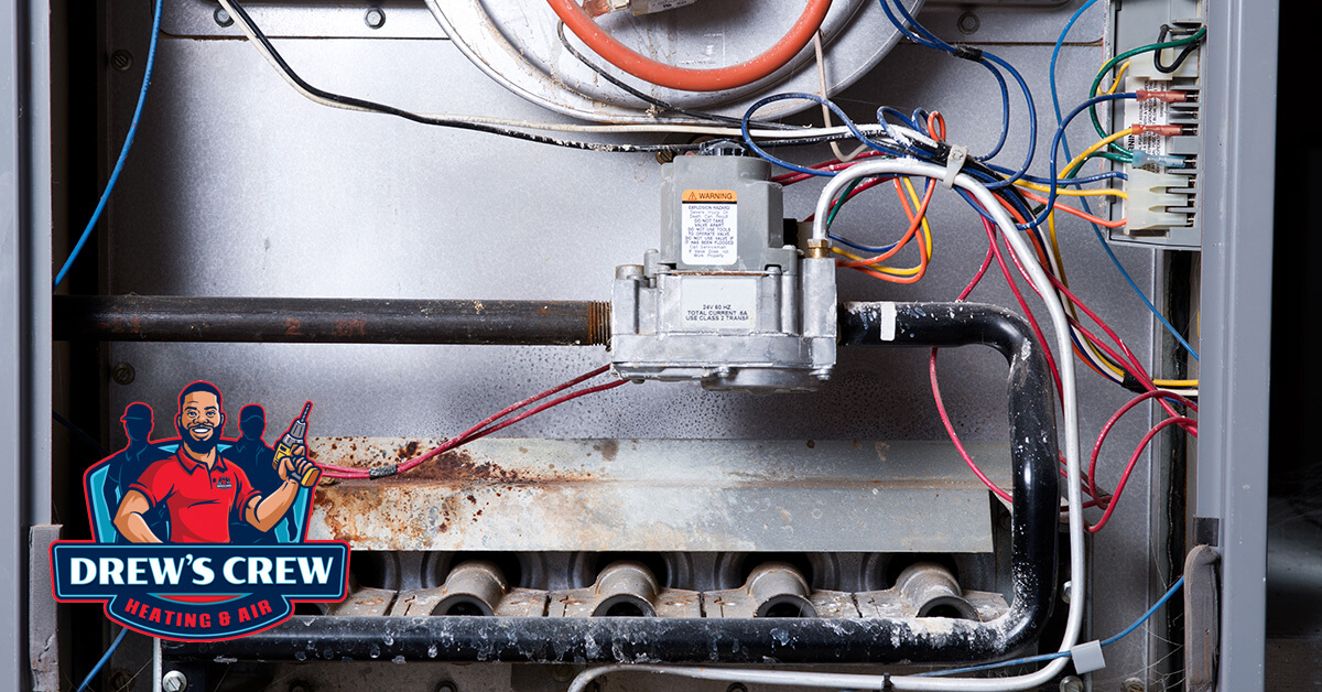 Professional Gas Furnace Installation in Levittown, PA