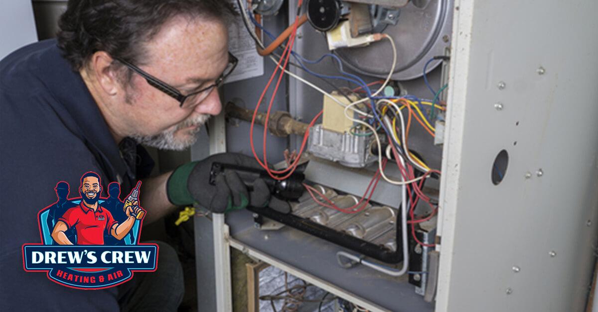 Professional Gas Furnace Installation in Mount Laurel, NJ