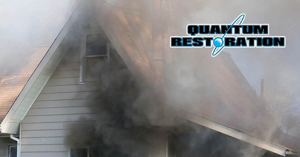Certified Fire Damage Cleanup in Haddonfield, NJ