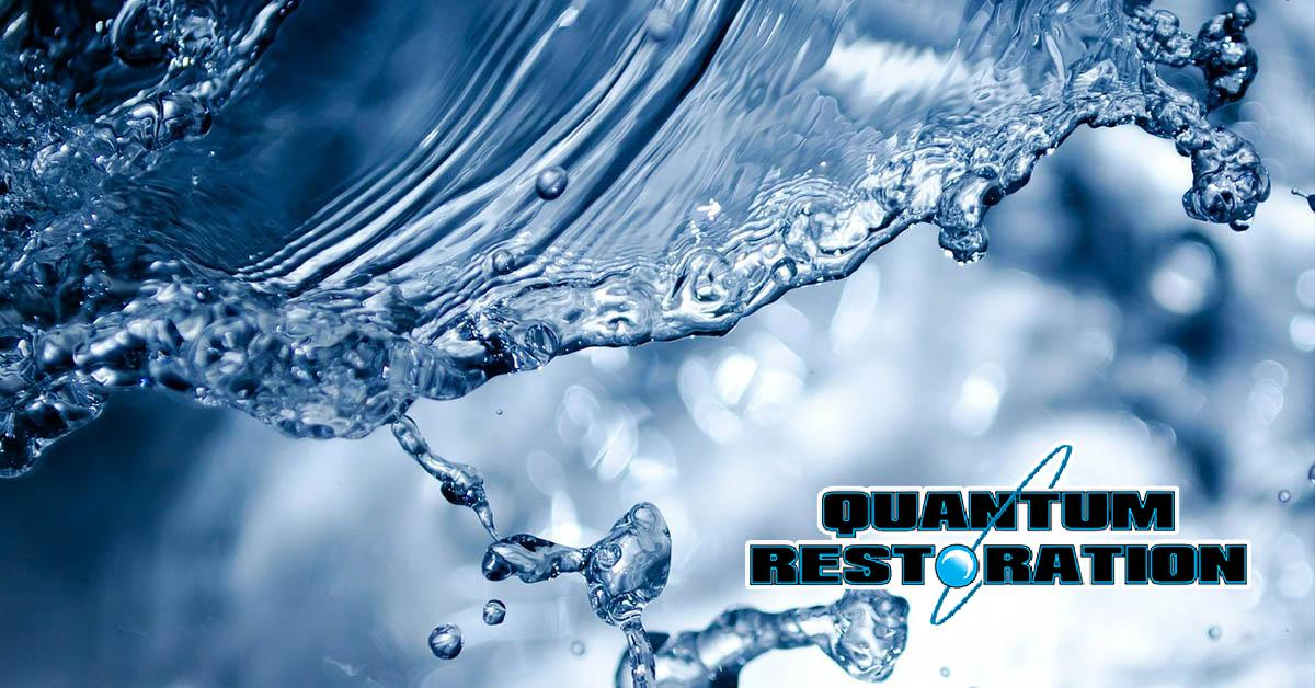 Certified Water Damage Restoration in Conshohocken, PA