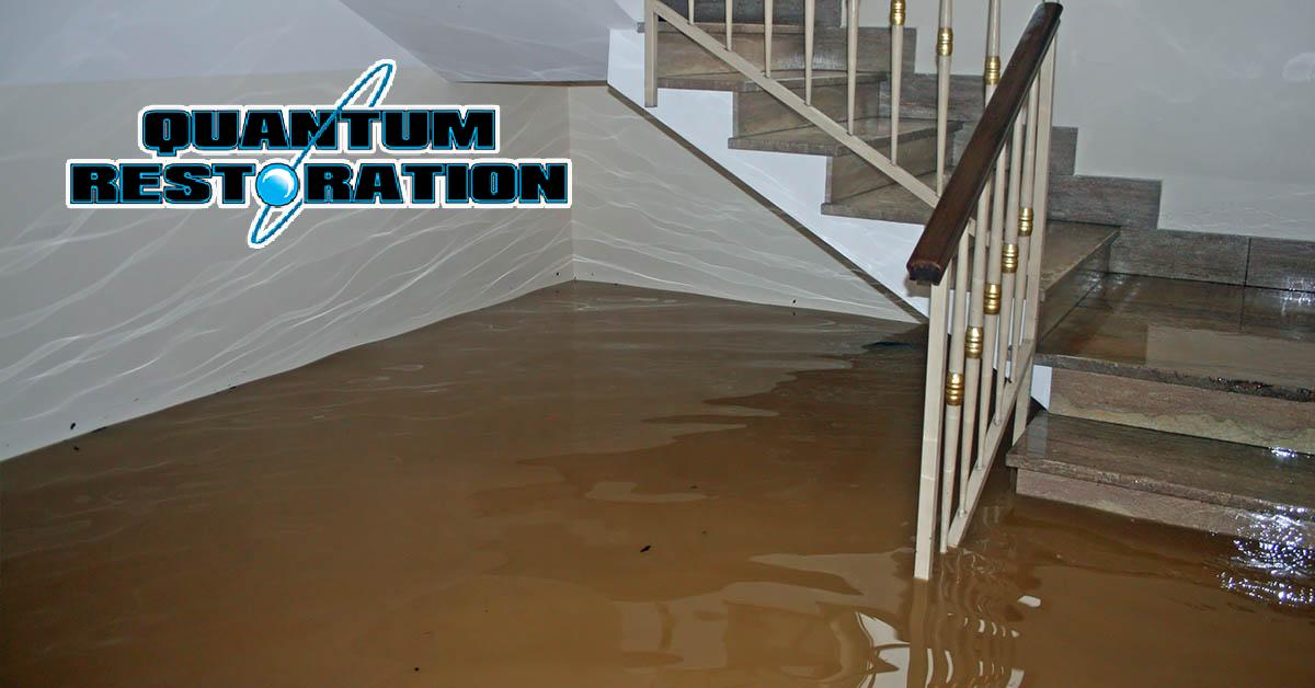 Certified Water Damage Mitigation in Cherry Hill, NJ
