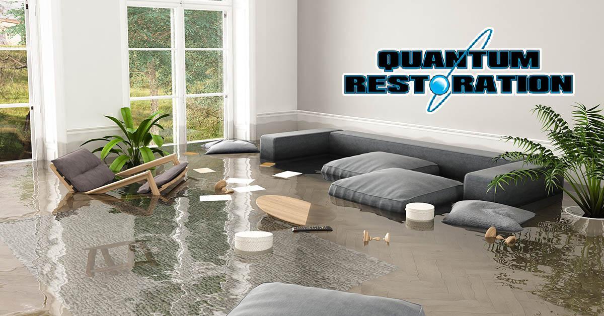 Certified Water Damage Restoration in Voorhees Township, NJ