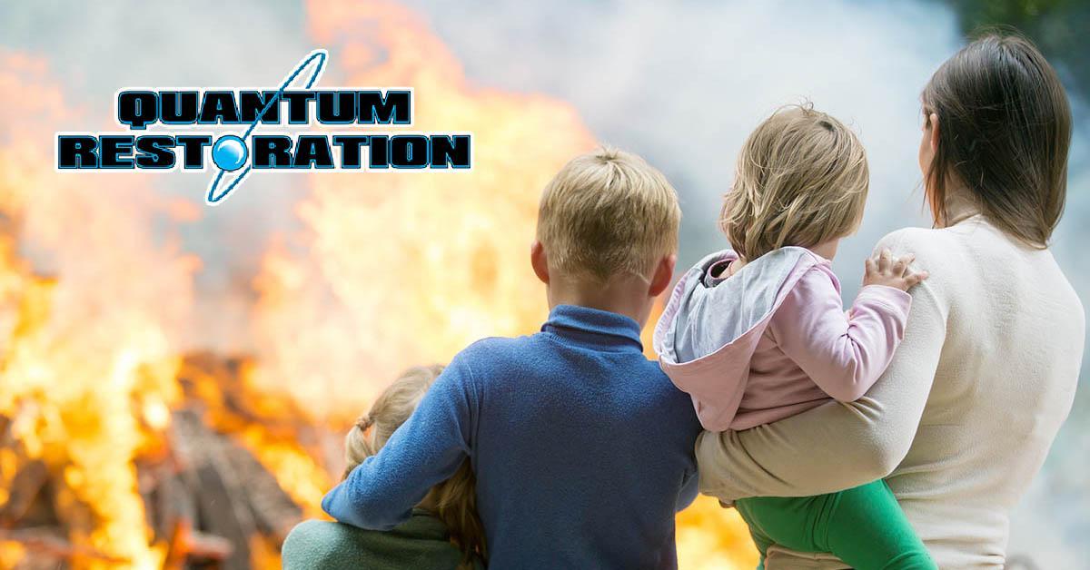Certified Fire Damage Restoration in Pennsauken, NJ