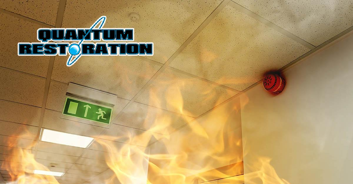 Professional Fire and Smoke Damage Restoration in Clarcona, FL