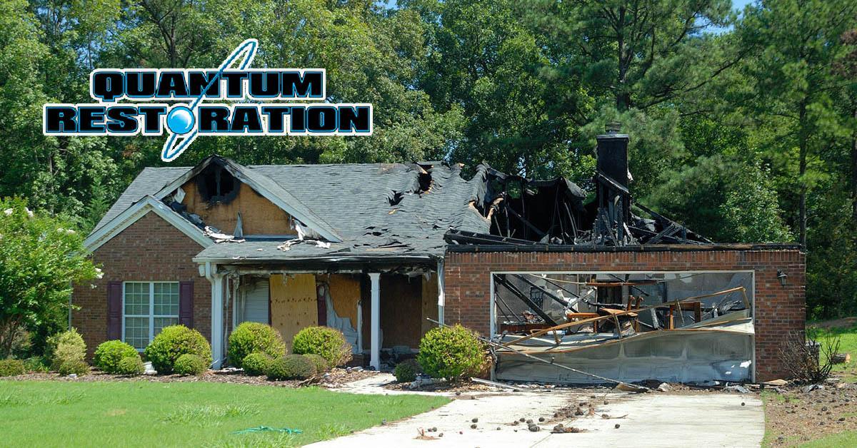 Professional Fire Damage Restoration in Zellwood, FL