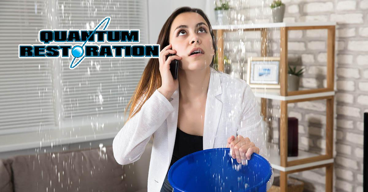 Professional Water Damage Remediation in Clarcona, FL