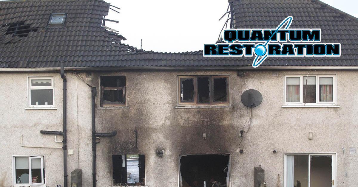 Certified Fire and Smoke Damage Repair in Orlando, FL