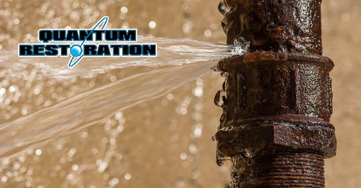 Professional Water Damage Restoration in Camden, NJ