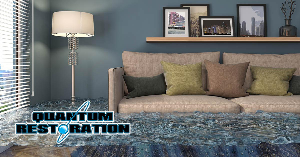 Professional Water Damage Restoration in Conshohocken, PA