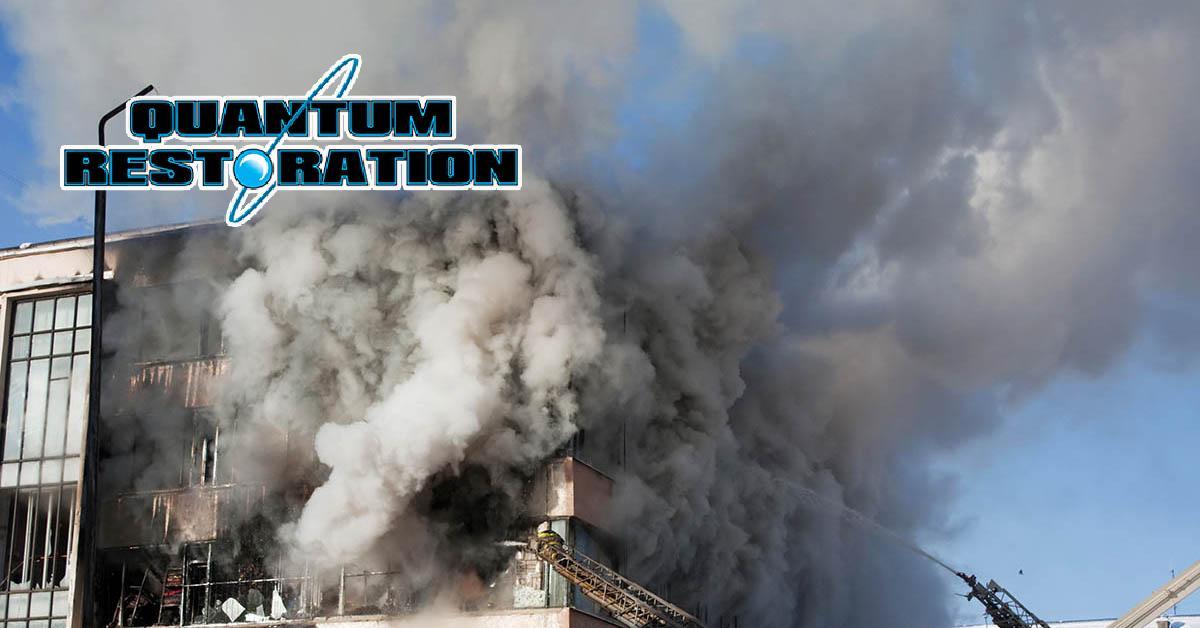 Certified Fire Damage Restoration in Haddon Township, NJ
