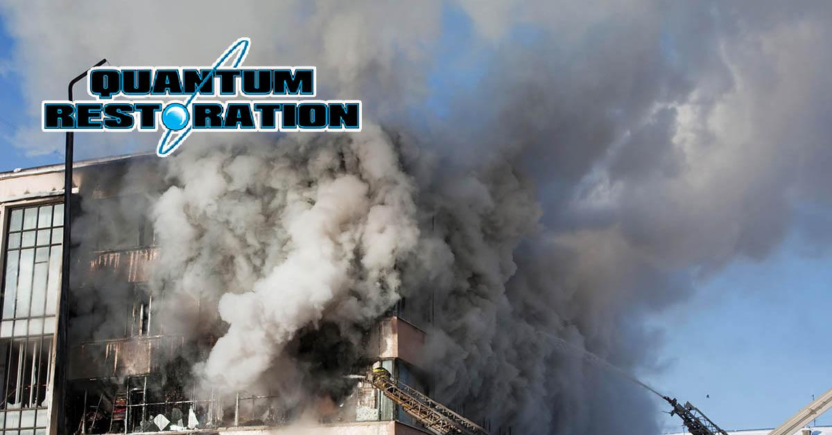 Professional Fire and Smoke Damage Restoration in Maitland, FL