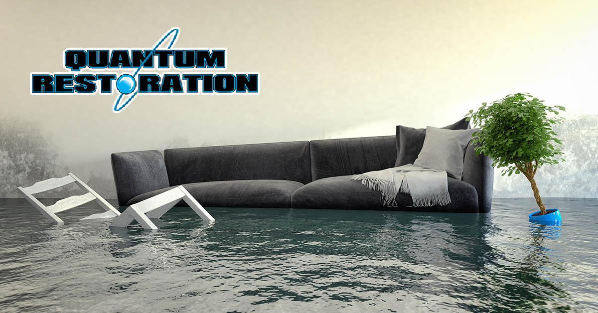 Certified Flood Damage Repair in Christmas, FL