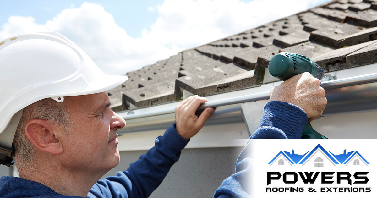 Highly-Rated Gutter Replacement in Kirtland, OH