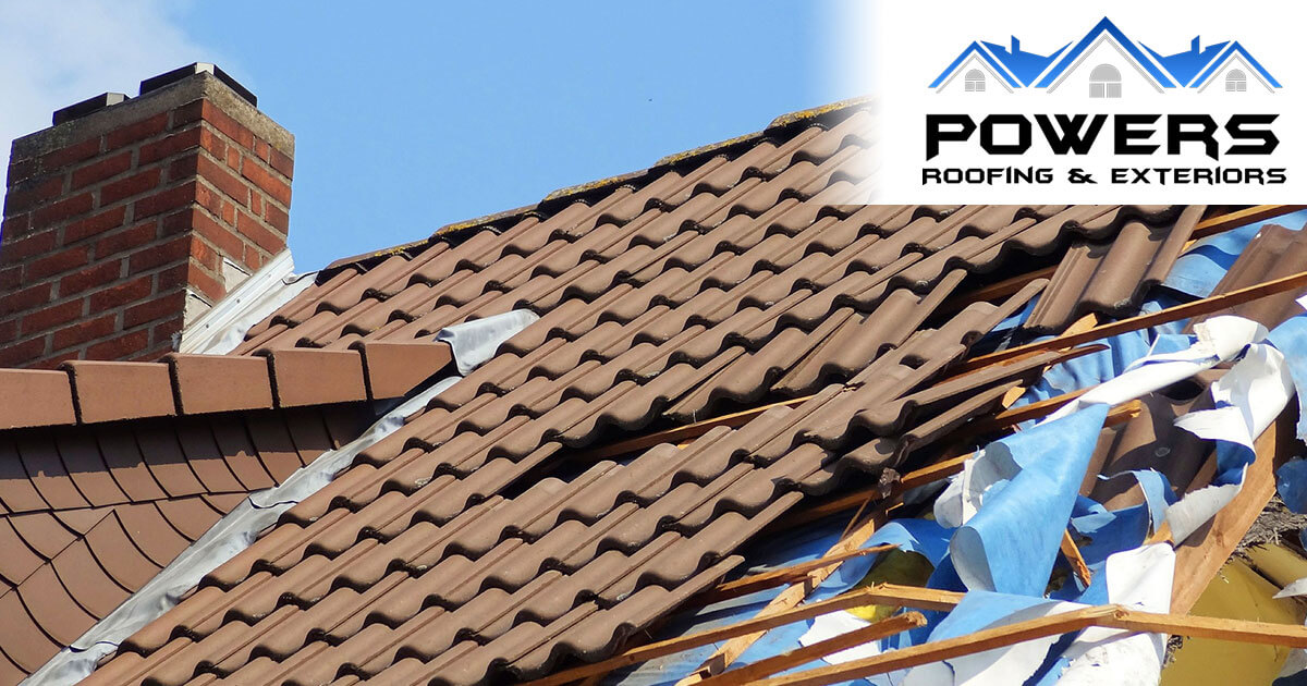 Highly-Rated Storm Damage Repair in Perry, OH
