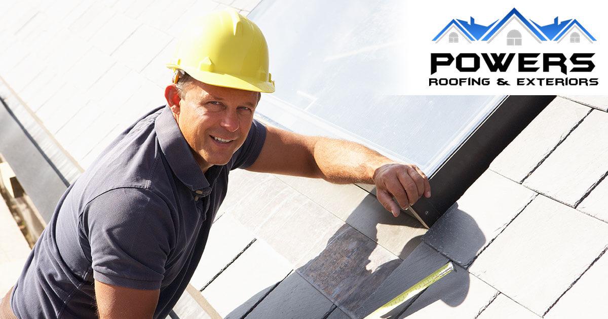 Professional Roof Repair in Mentor, OH