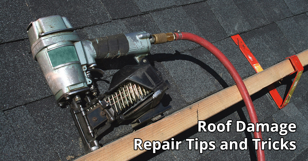 Roof Inspection and Repair in Chardon, OH