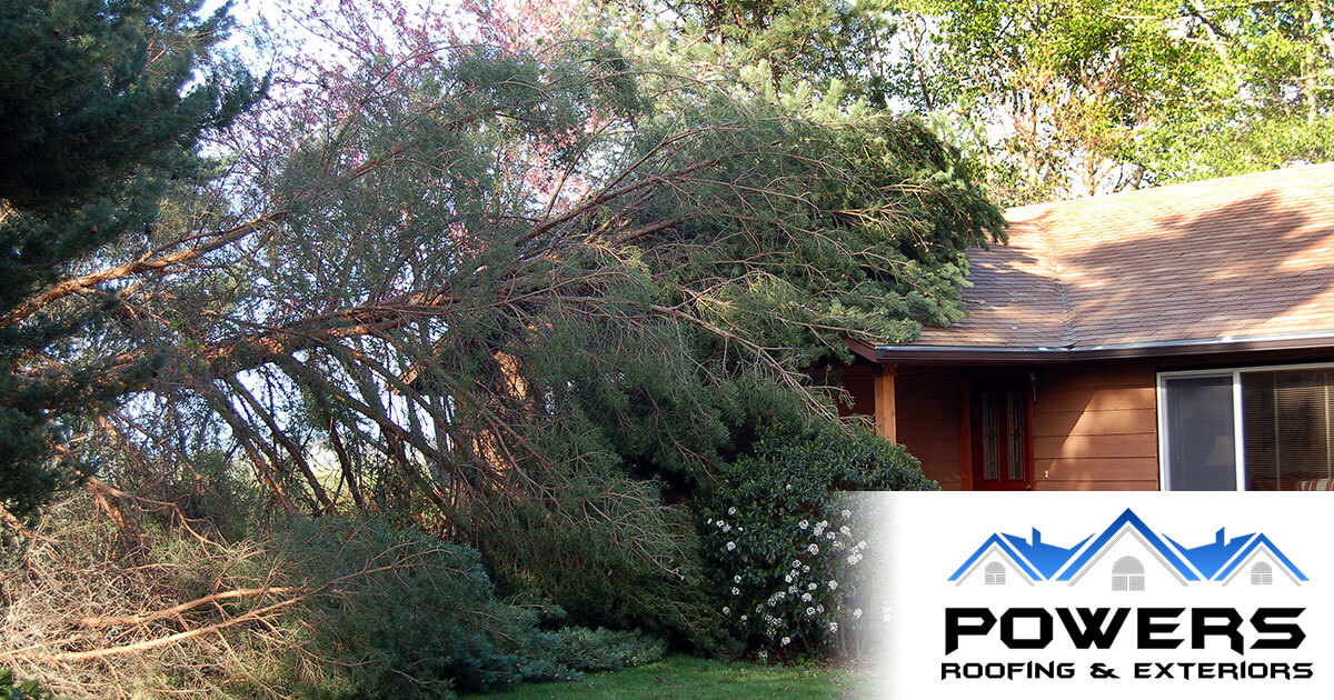 Highly-Rated Storm Damage Repair in Chardon, OH