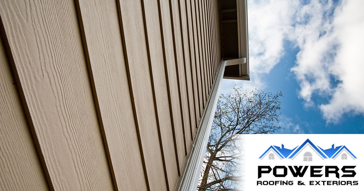 Highly-Rated Siding Repair in Chesterland, OH