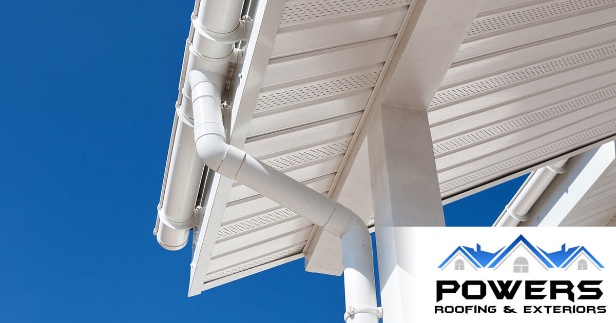 Highly-Rated Gutter Installation in Mentor, OH
