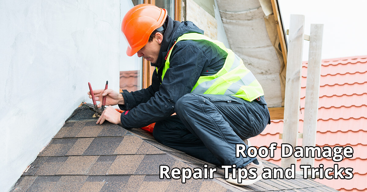 Roof Repair in Painesville, OH