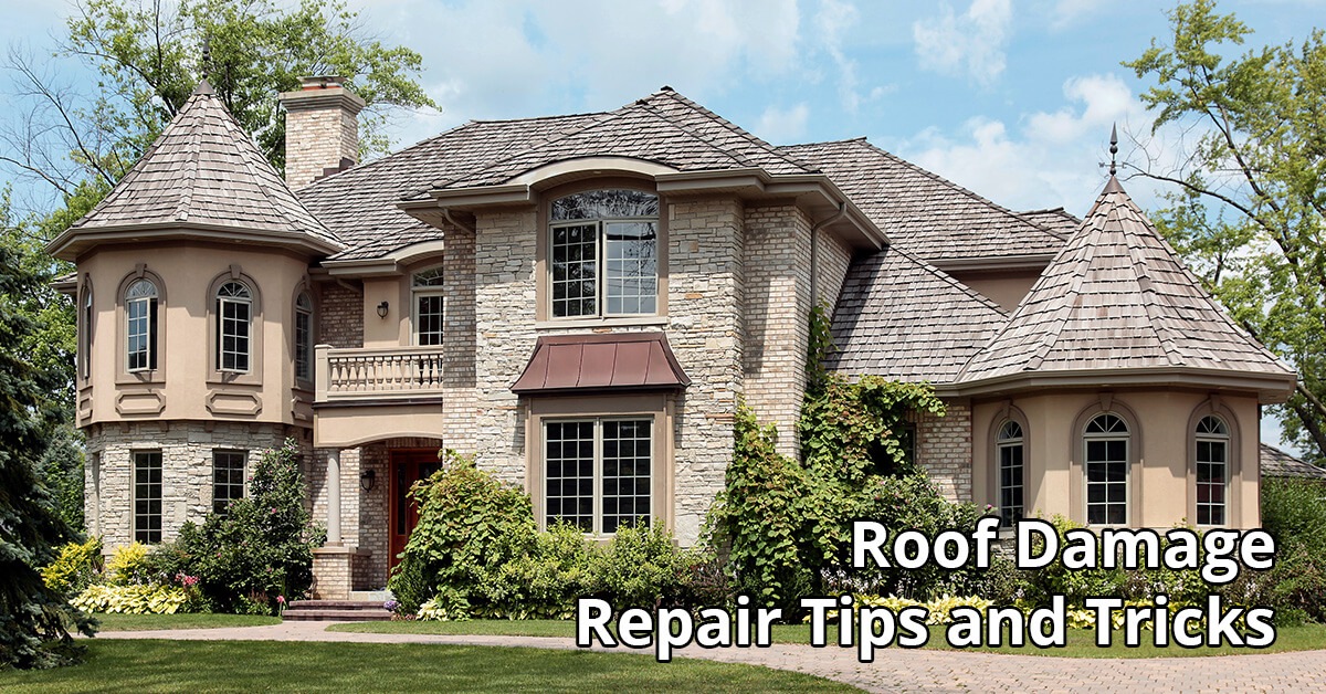 Roof Inspection and Repair in Painesville, OH