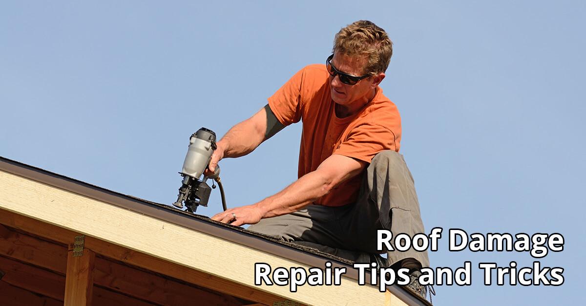 Roof Repair in Kirtland, OH