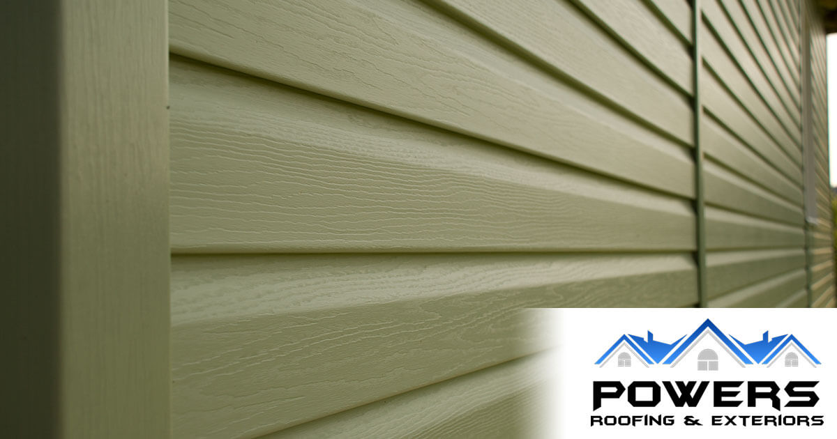Highly-Rated Siding Repair in Chardon, OH