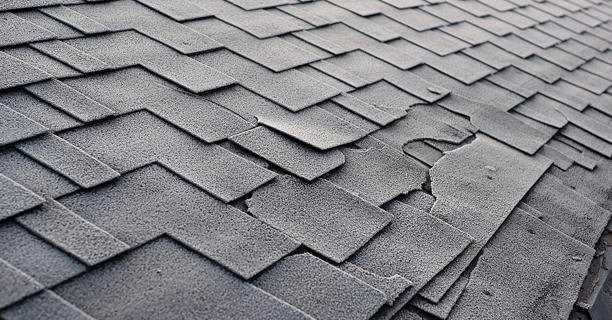 Personalized Roof Damage Repair in Anderson, SC